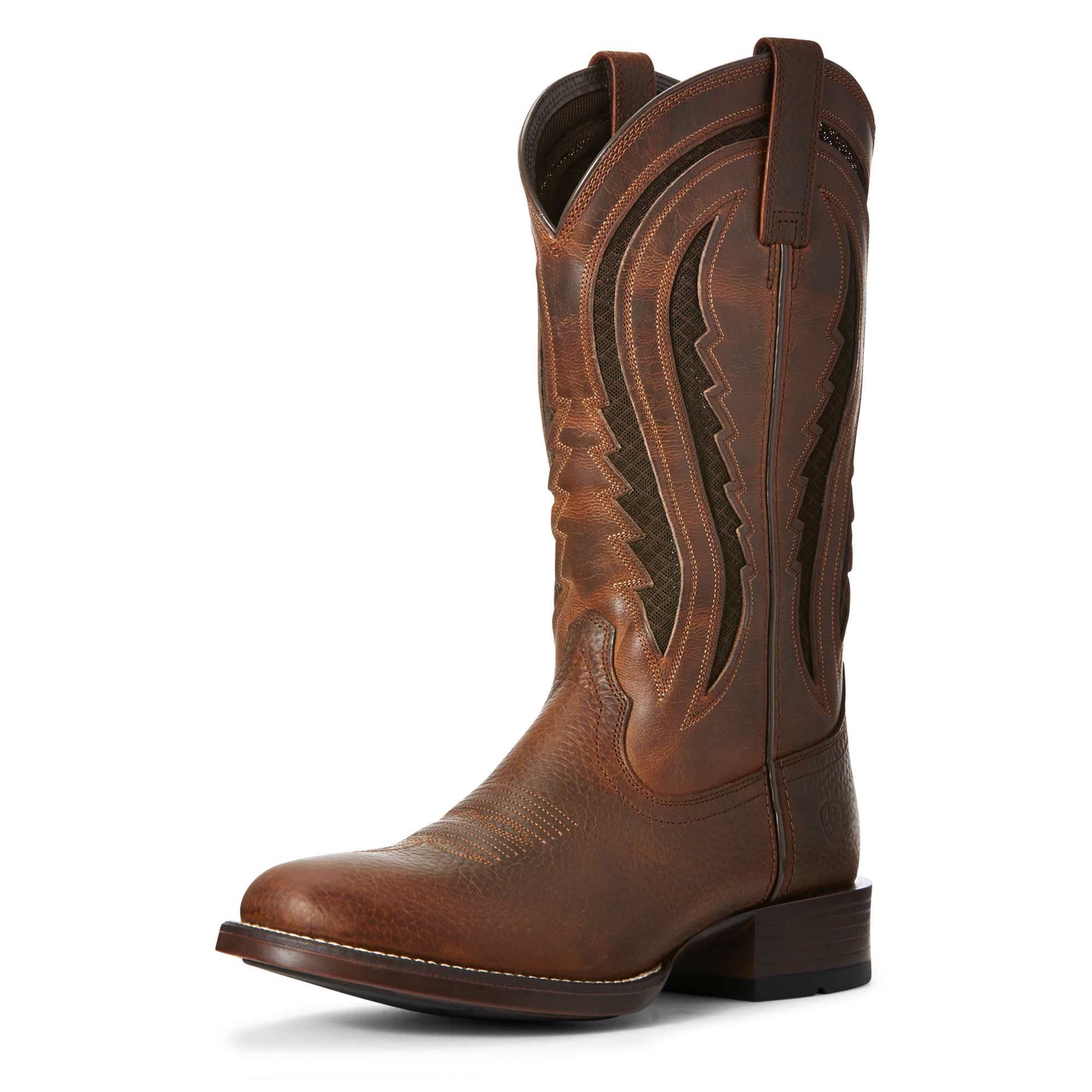 Ariat Mens Bute Venttek Copper Boots