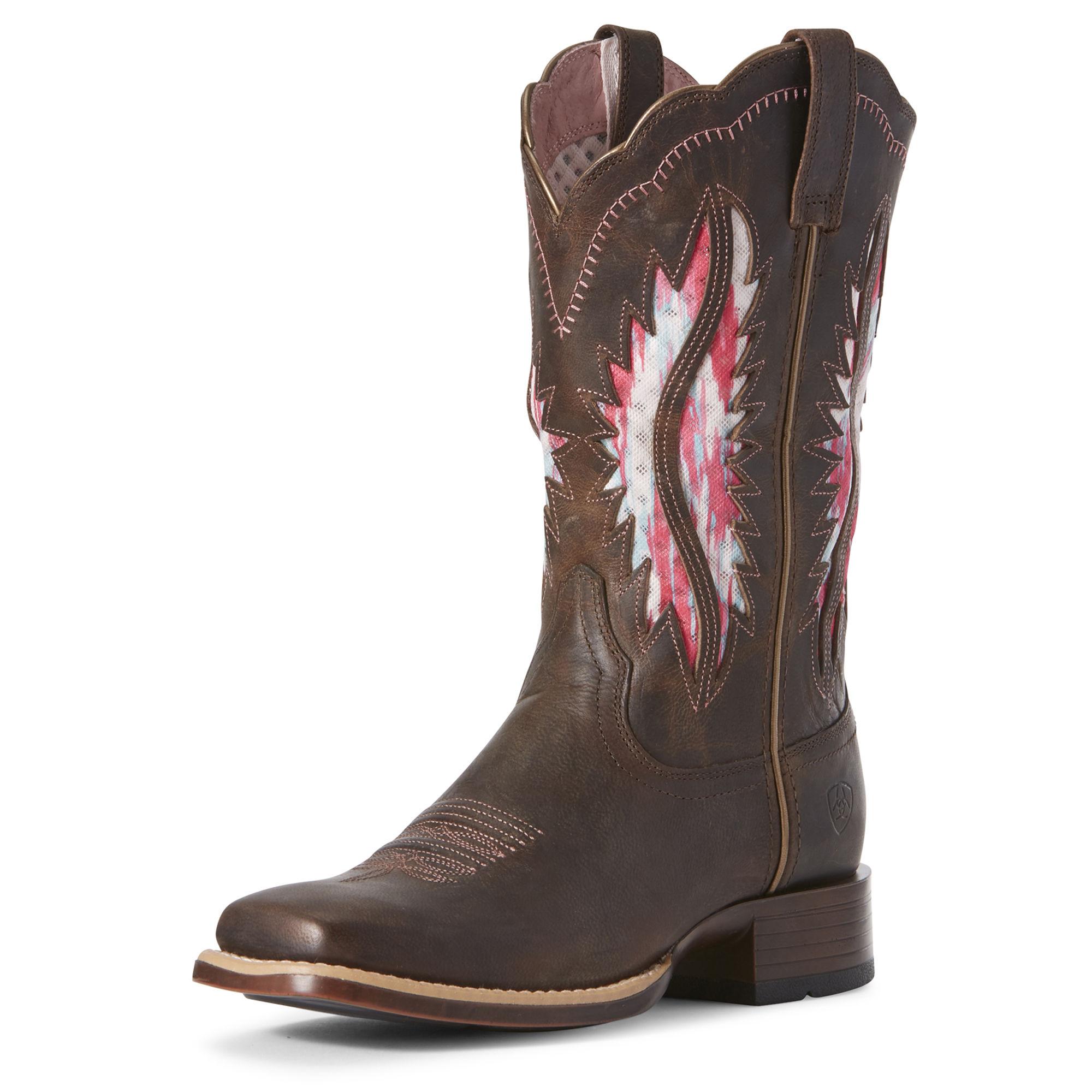 Ariat Womens Solana Venttek Boots