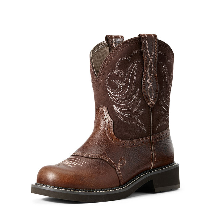 Ariat Womens Fatbaby Heritage