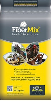 Fiber Fresh Fiber Mix 22.7kg