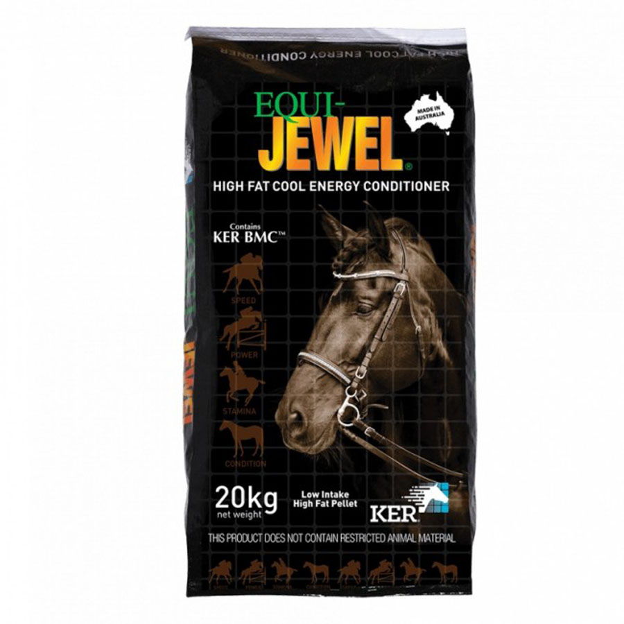 Ker Equi Jewel