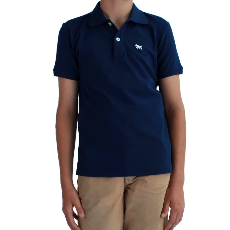 Ringers Kids Kimberley Classic Polo Shirt