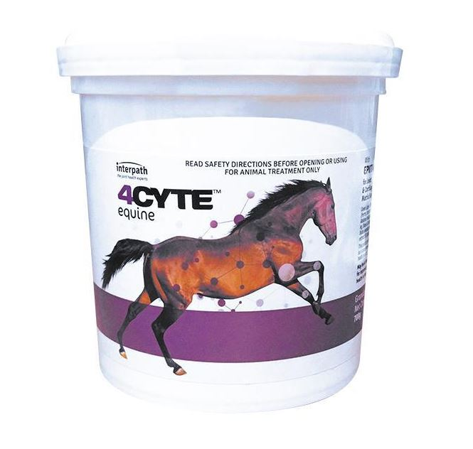 4Cyte Equine Granule