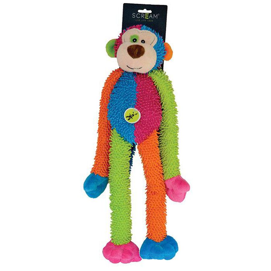 Scream Crew Monkey Loud
