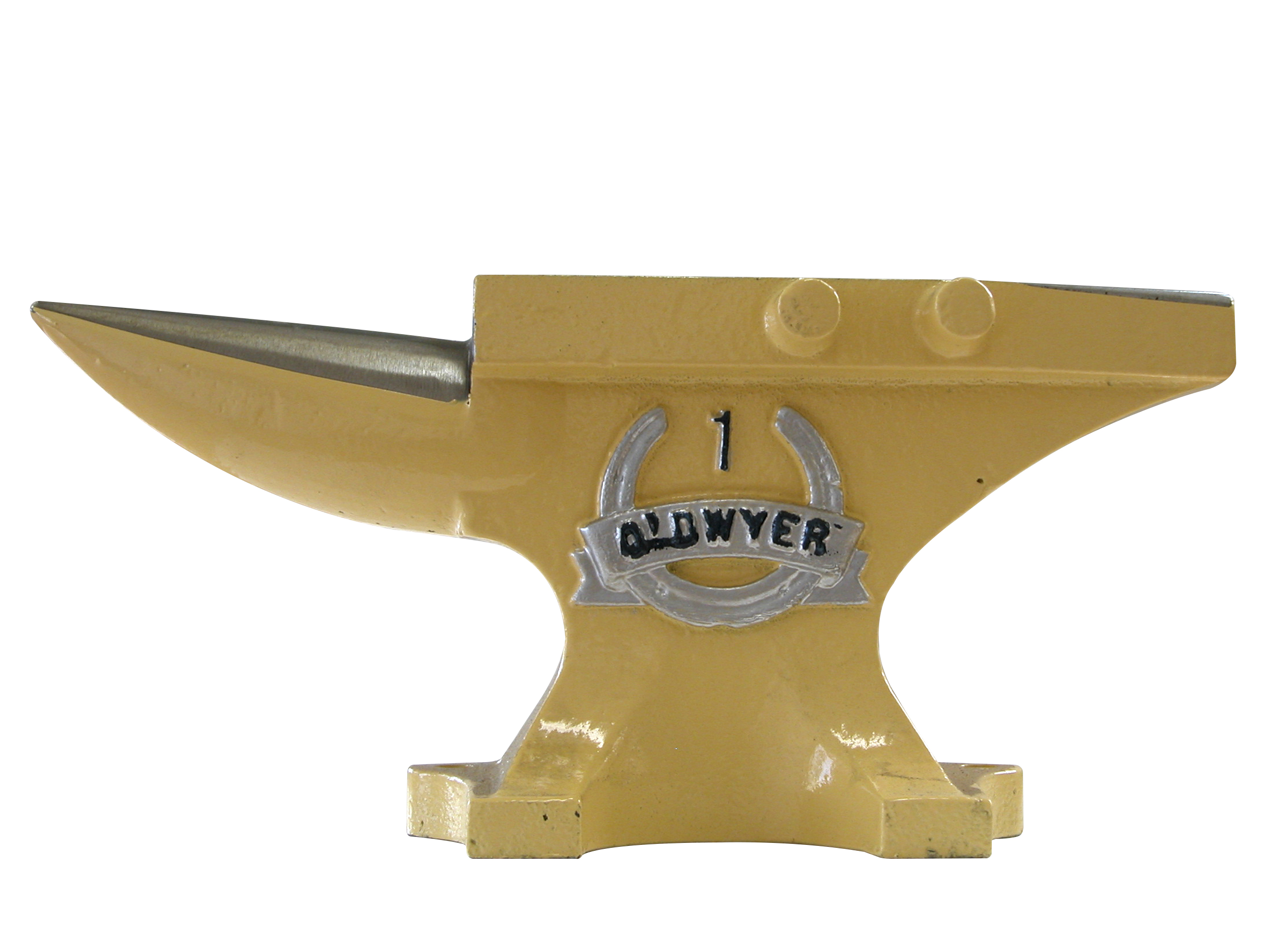 Odwyer Anvil