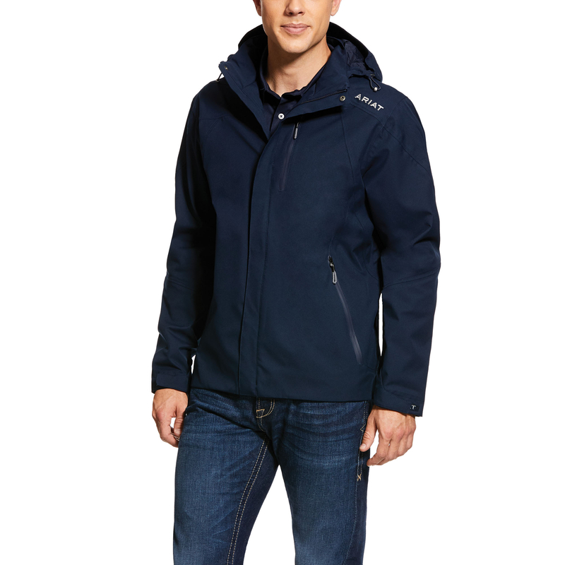 ARIAT MENS COASTAL H2O JKT