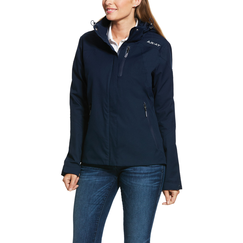 ARIAT WOMENS COASTAL H2O JACKET