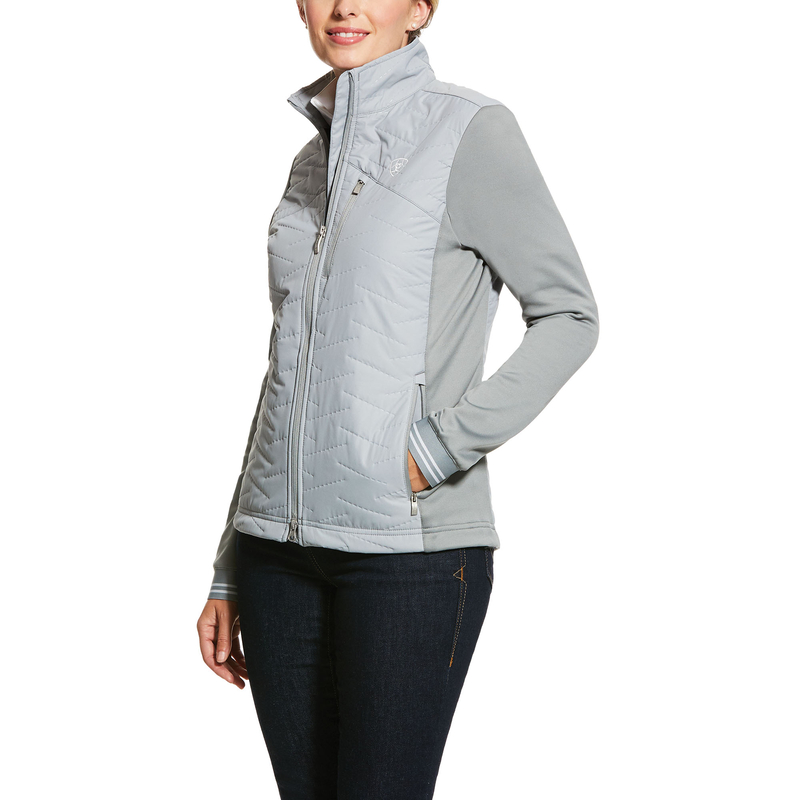 ARIAT WOMENS HYBRID JACKET