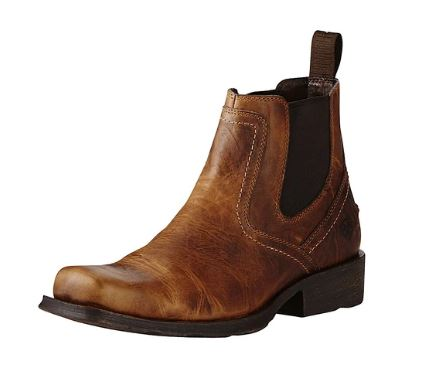 Ariat Mens Midtown Rambler Boots