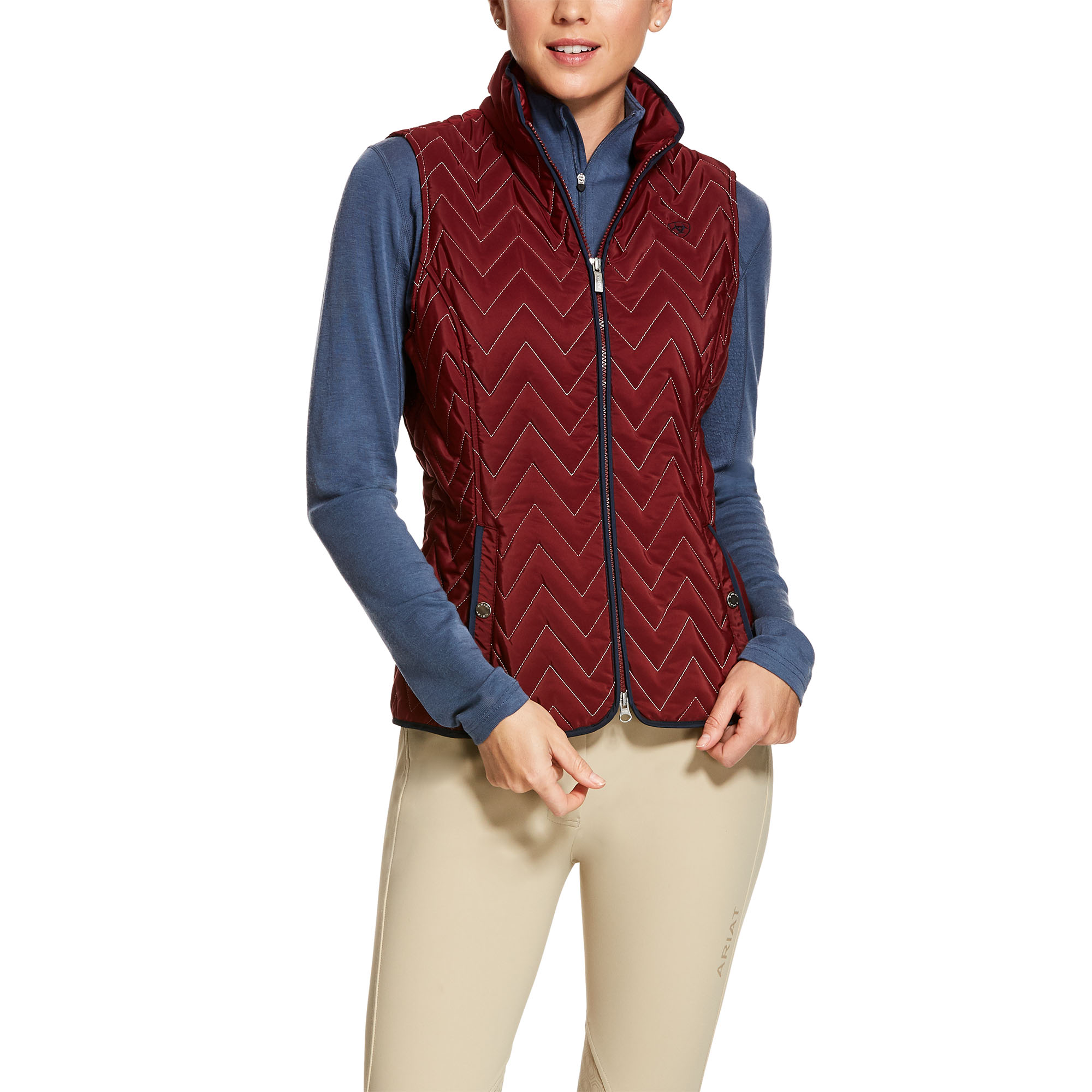 Ariat Womens Ashley Vest