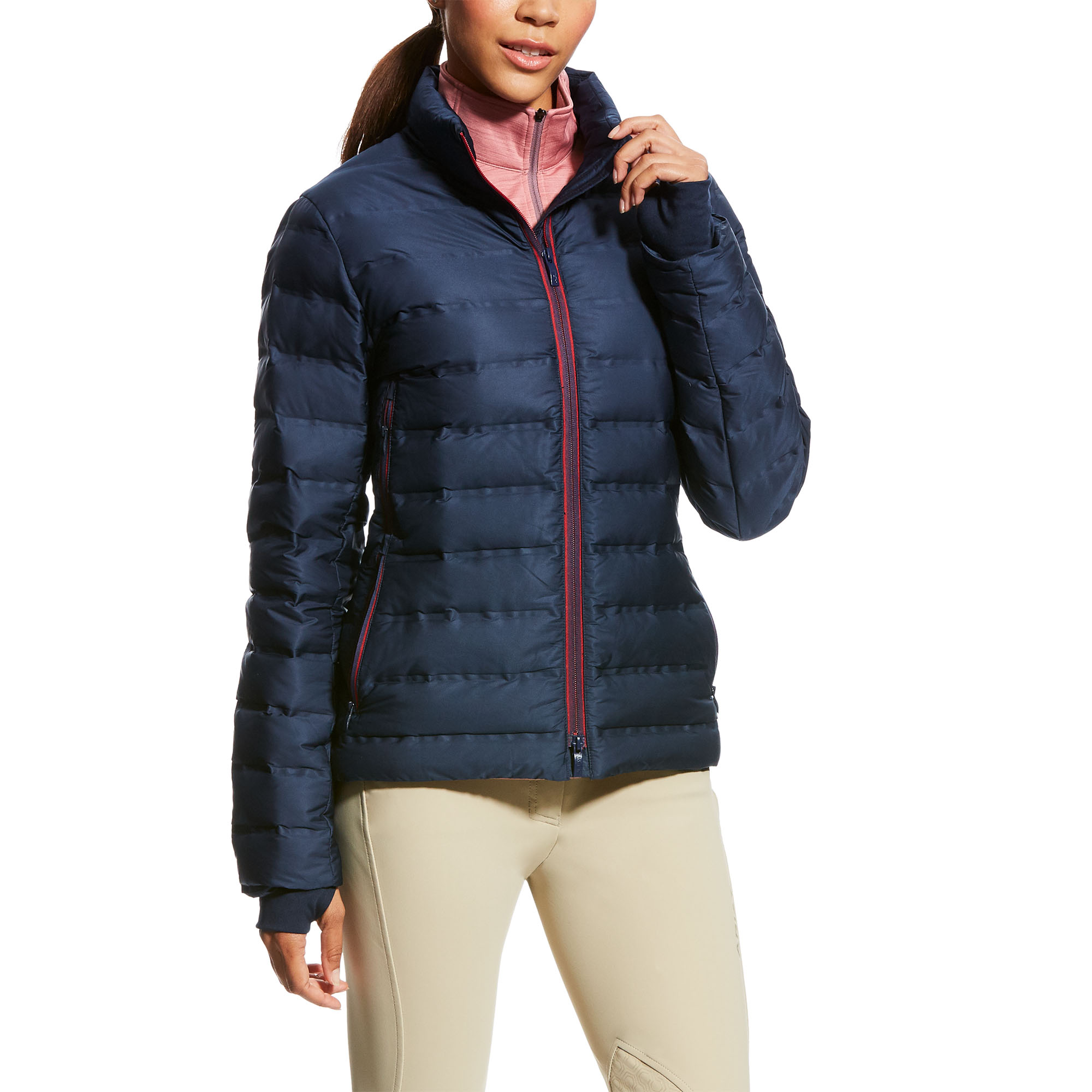 Ariat Womens Braze Down Jacket