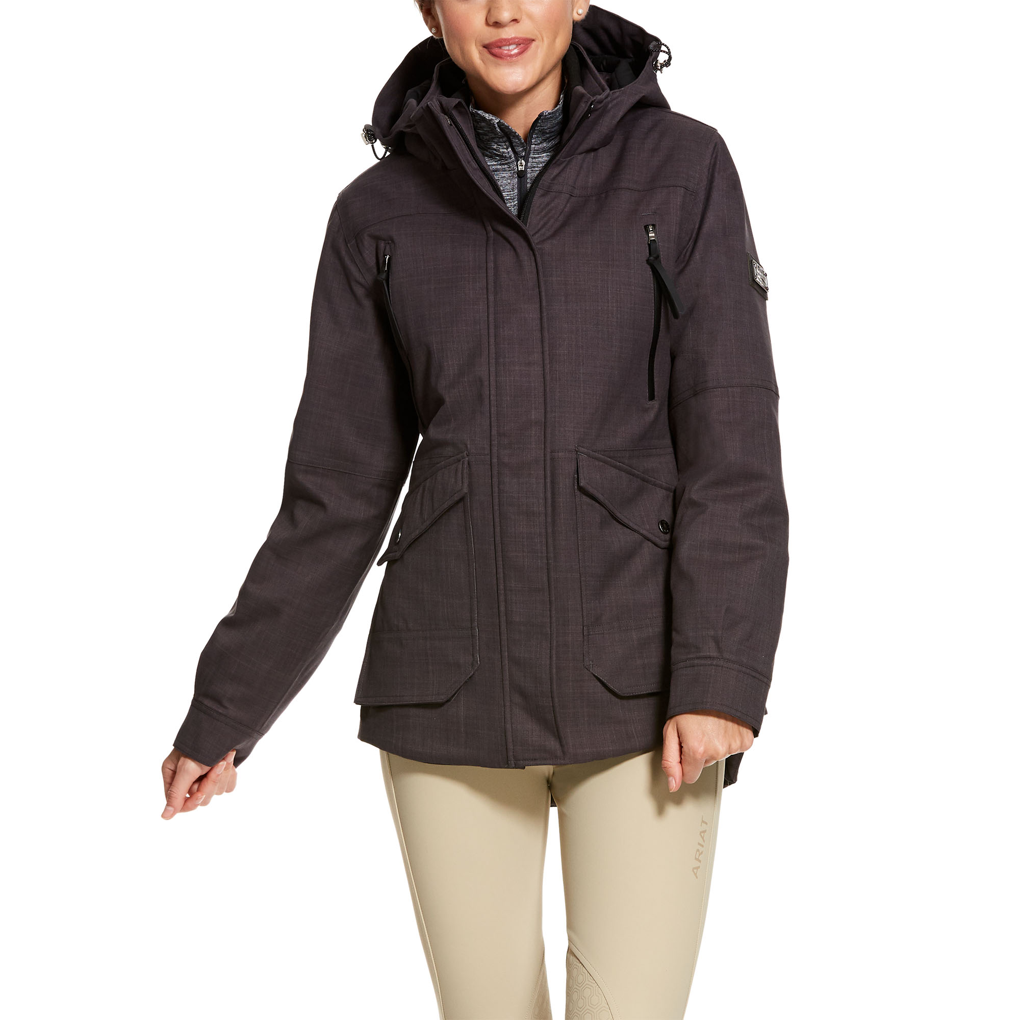 Ariat Womens Sterling H20 Parka