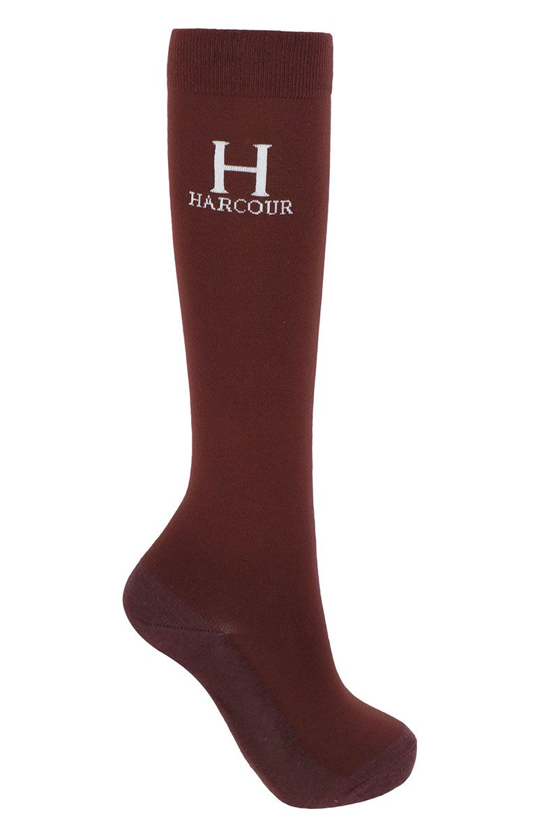 Harcour Badminton Socks