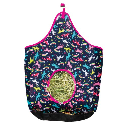 Bambino Unicorn Hay Bag