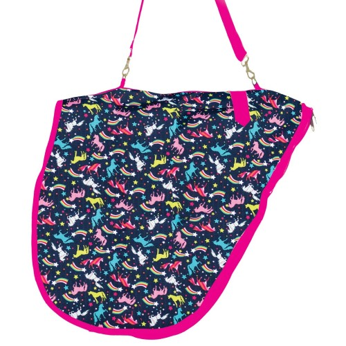 Bambino Unicorn Saddle Bag