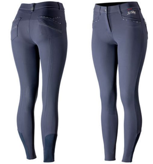 B Vertigo Womens Olivia Silicone Full Seat Breech
