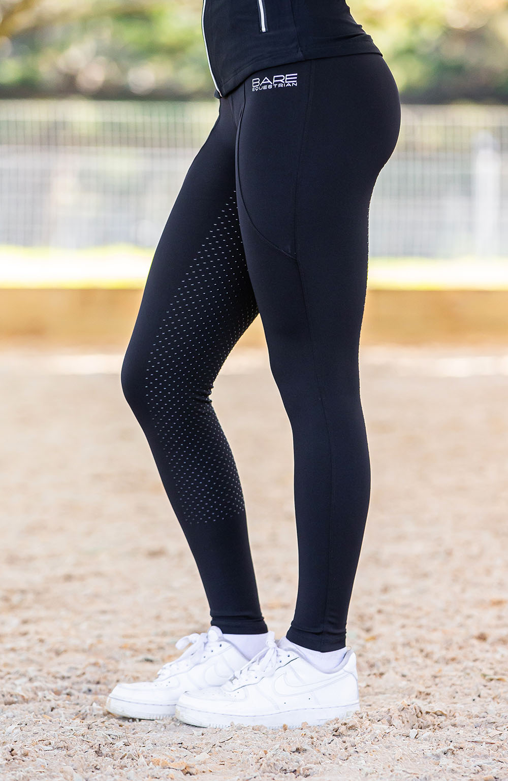 BARE Youth ThermoFit Winter Tight