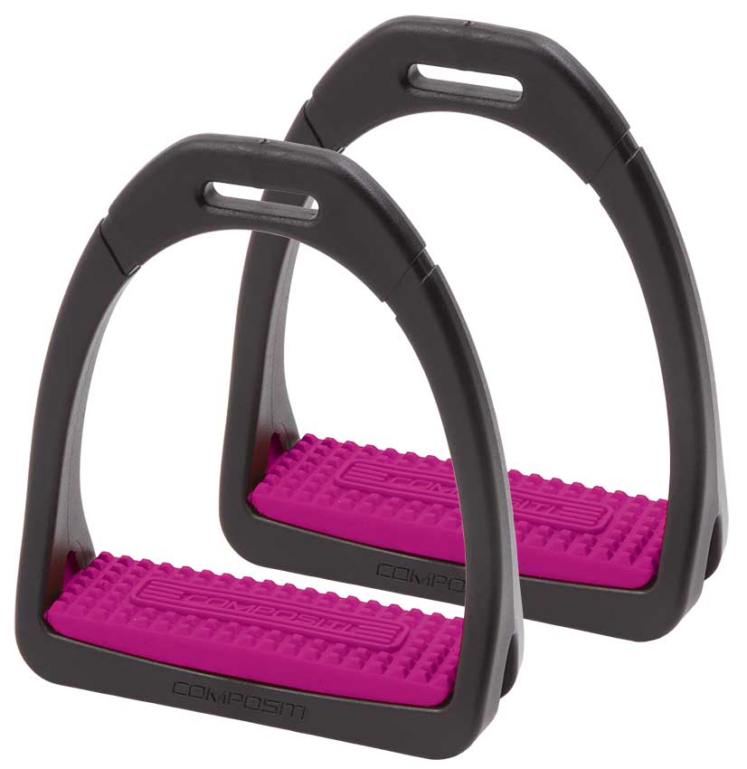 Compositi Premium Kids Stirrup