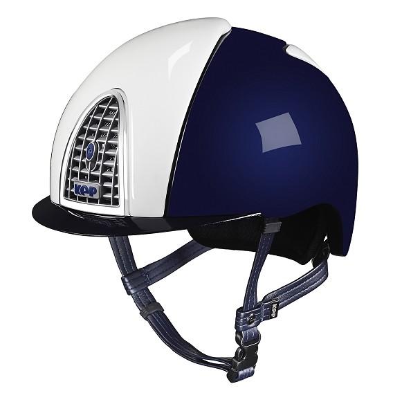 Kep Cap Cromo Shine XC Helmet