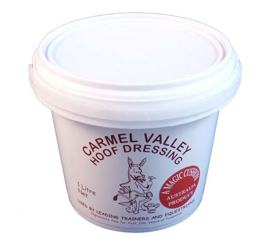Carmel Valley Hoof Oil