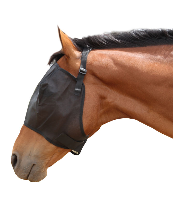 Derby Economy Fly Mask Mesh