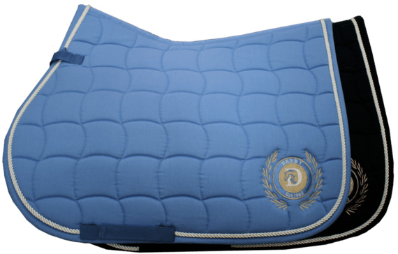 Derby Deluxe Saddlepad