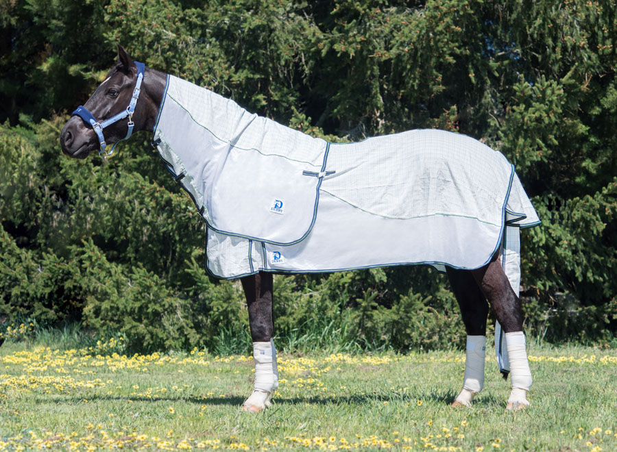 Derby Super Air Rug