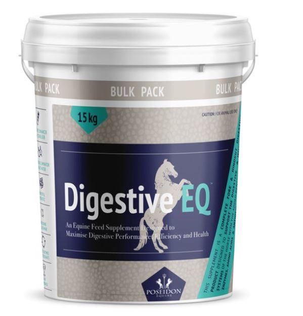 Digestive EQ