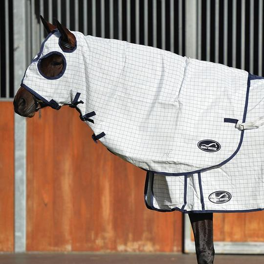 Eurohunter Grand National Deluxe Hood
