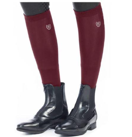 Equestrian Stockholm Knee Socks