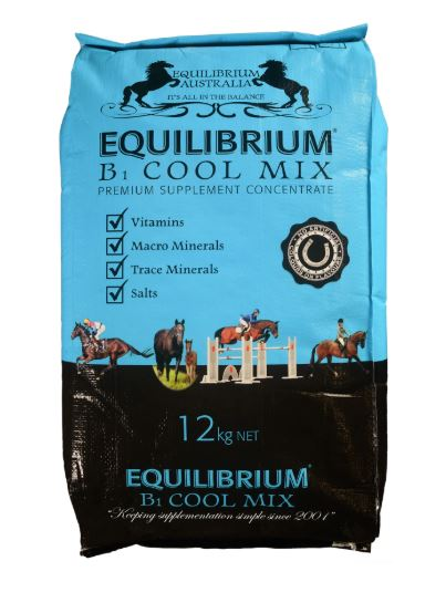 Equilibrium B1 Cool Mix