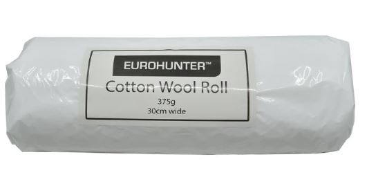 Eurohunter Cotton Wool