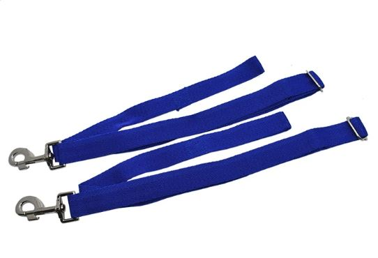 Eurohunter Leg Straps Light