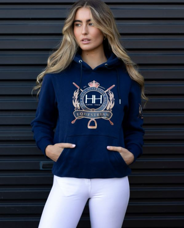 Hampton and Harlow Womens Tracksuit