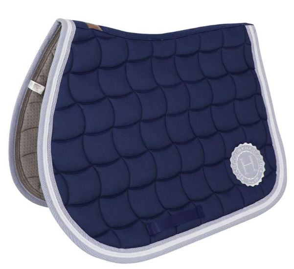 Harcour Cabourg Dressage Saddle Pad
