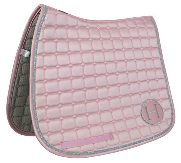 Harcour Devine GP Glitter Saddle Pad