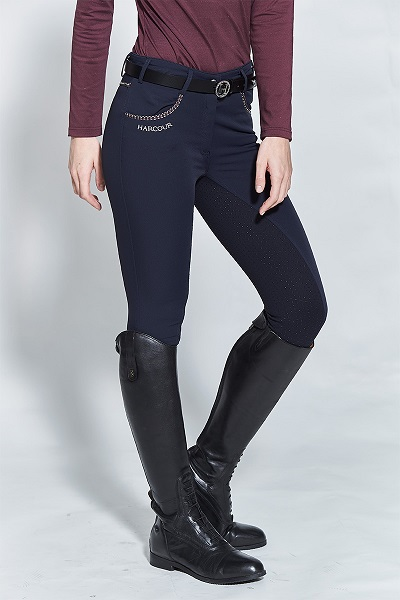 Harcour Angelique Breeches Full Seat