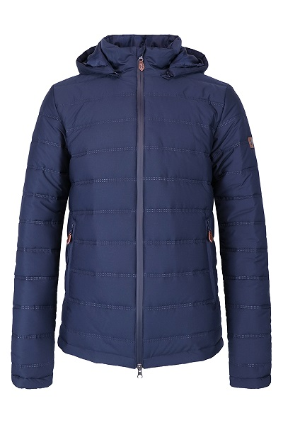 Harcour Billy Padded Jacket