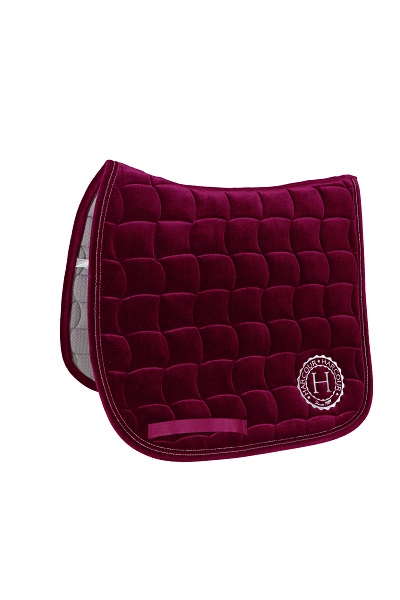 Harcour Joe Velvet Saddle Pad