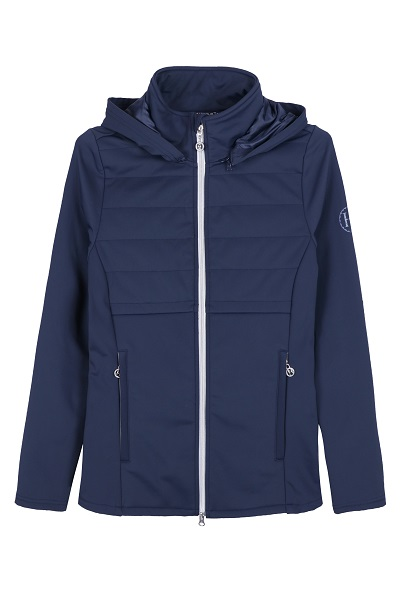 Harcour Laurens Technical Jacket