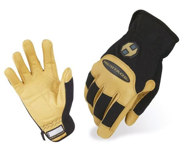 Heritage Stable/Work Gloves