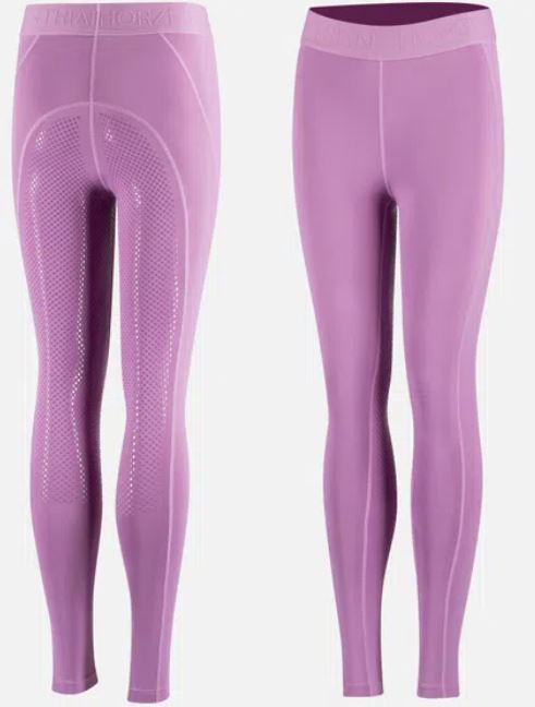 Horze Kids Madison Silicone Tight
