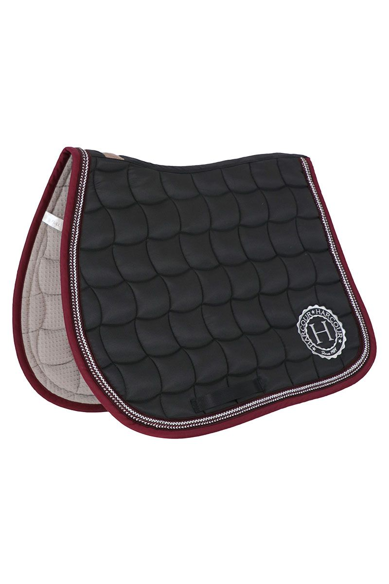 Harcour Indigo GP Saddlepad