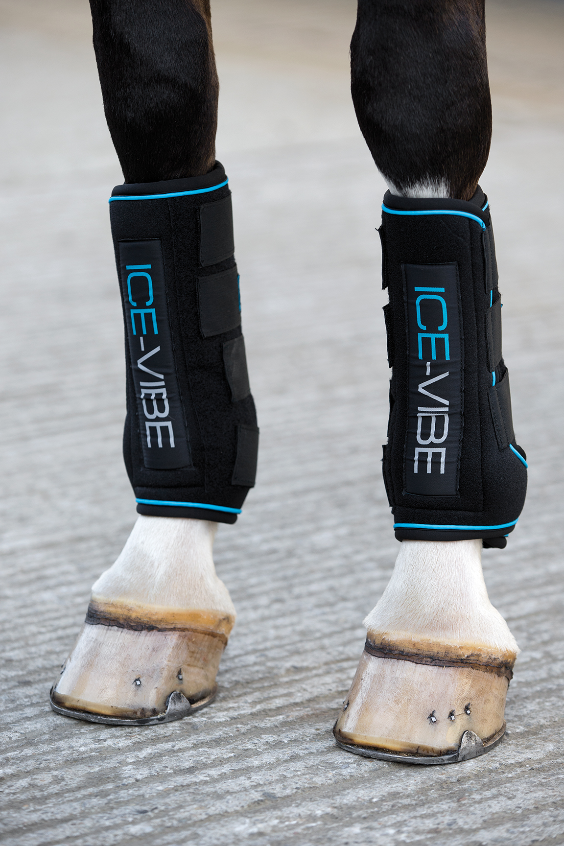 Ice Vibe Cold Circulation Tendon Boot
