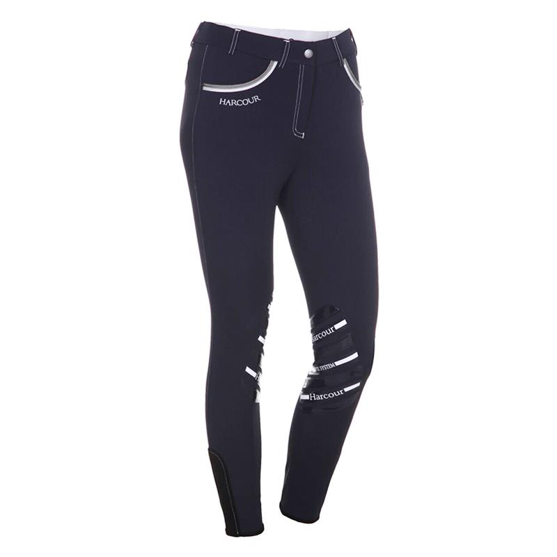 Harcour Jalisca Kids Grip Fix Breeches