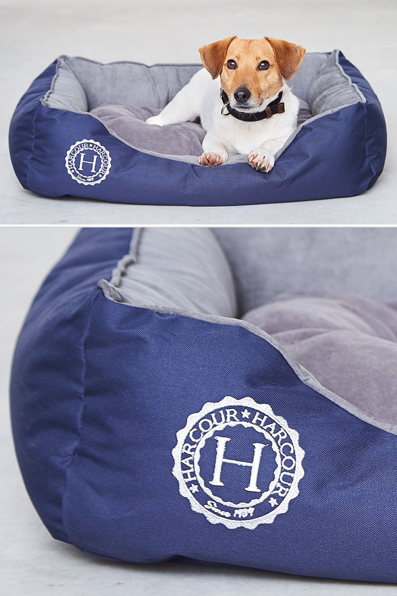 Harcour Jill Dog Bed