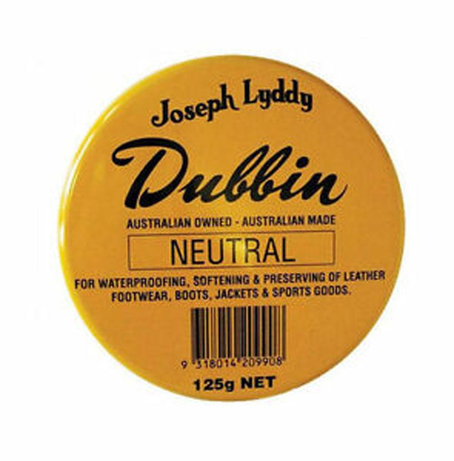 Joseph Lyddy Dubbin