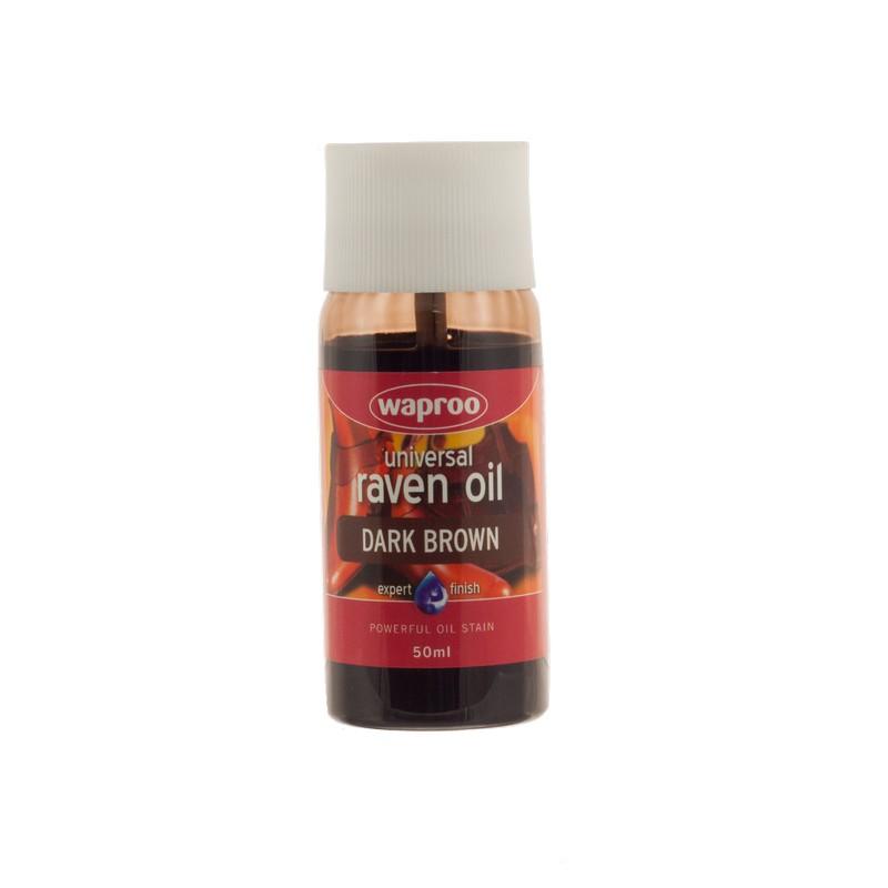 Joseph Lyddy Raven Oil