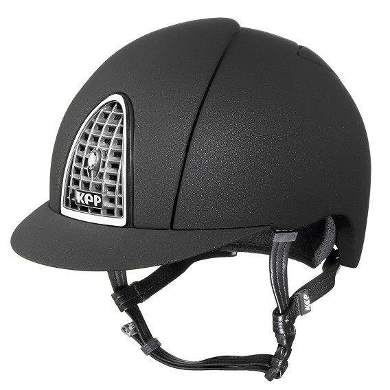Kep Cap Cromo Mica Helmet