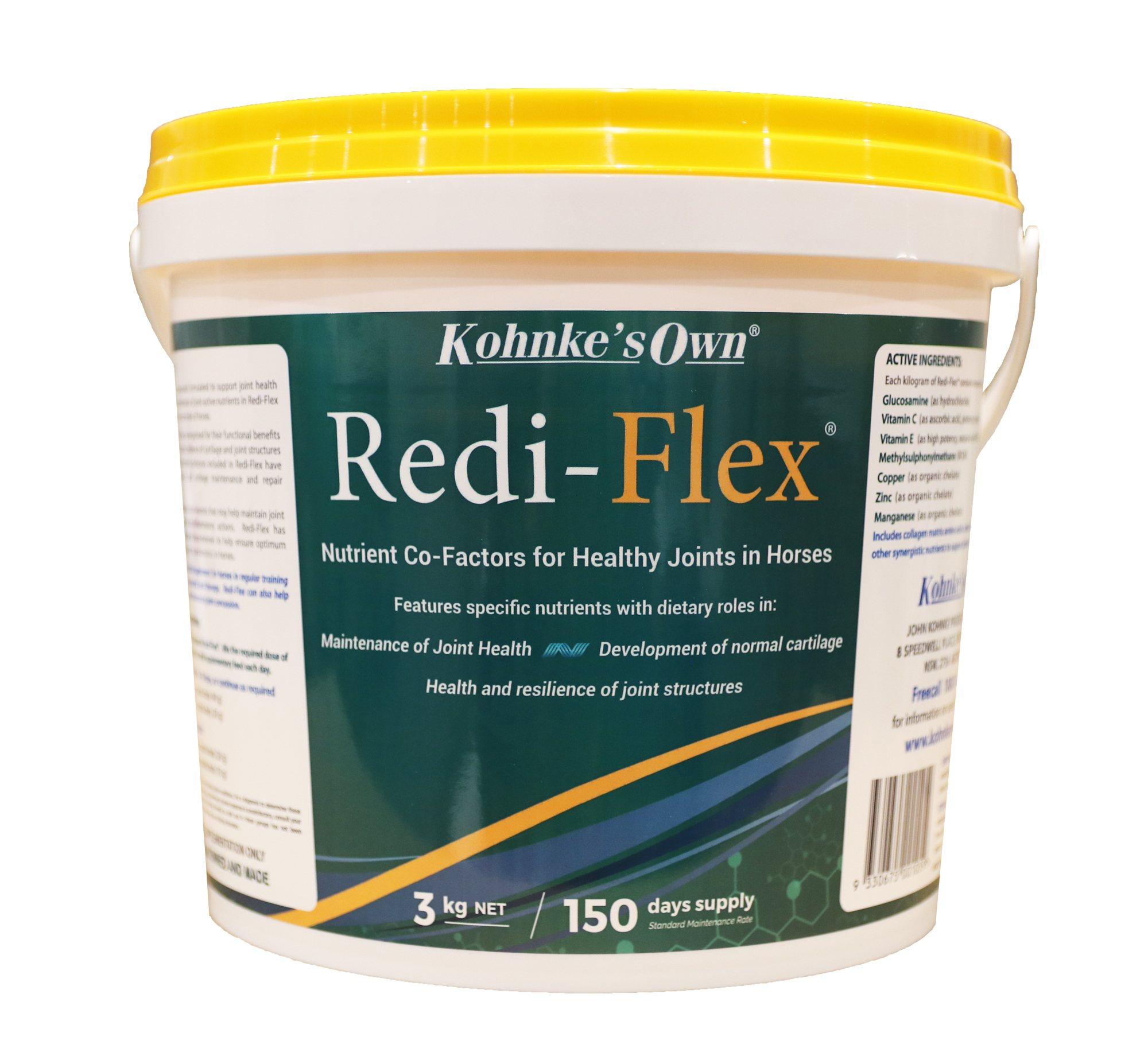 Kohnkes Redi-Flex